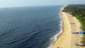 kaup beach in udupi- travellersdiary
