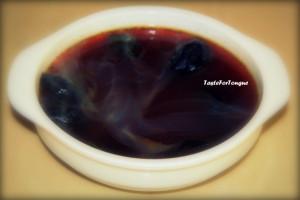 Punarpuli SaaruSun Dried Kokum Fruit Rasam
