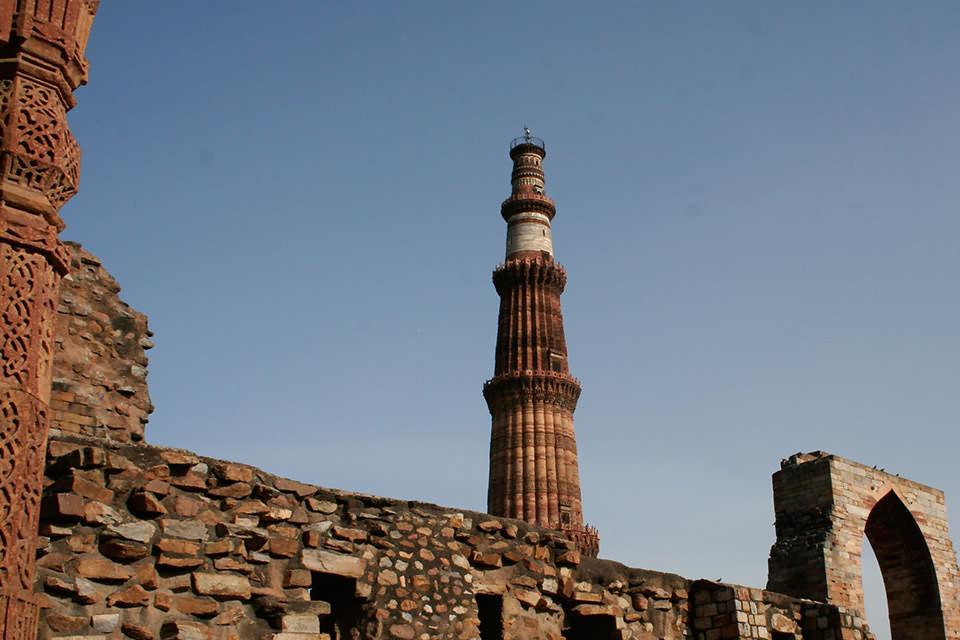 Qutb-Minar