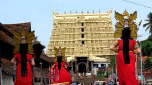 anantha padmanabha temple in thiruvananthapuram