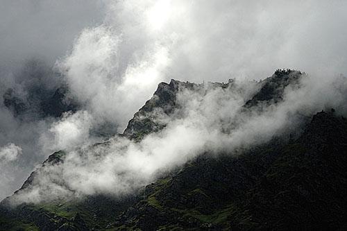 Agumbe-Hills-Karnataka